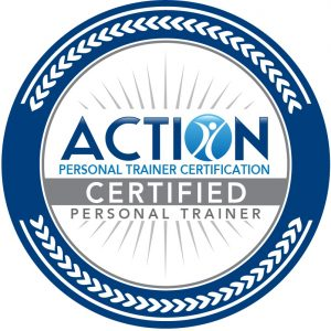 Action personal training certification